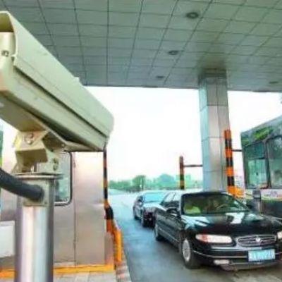 车牌识别系统的识别原理