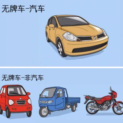 车牌识别系统之无牌车检测算法